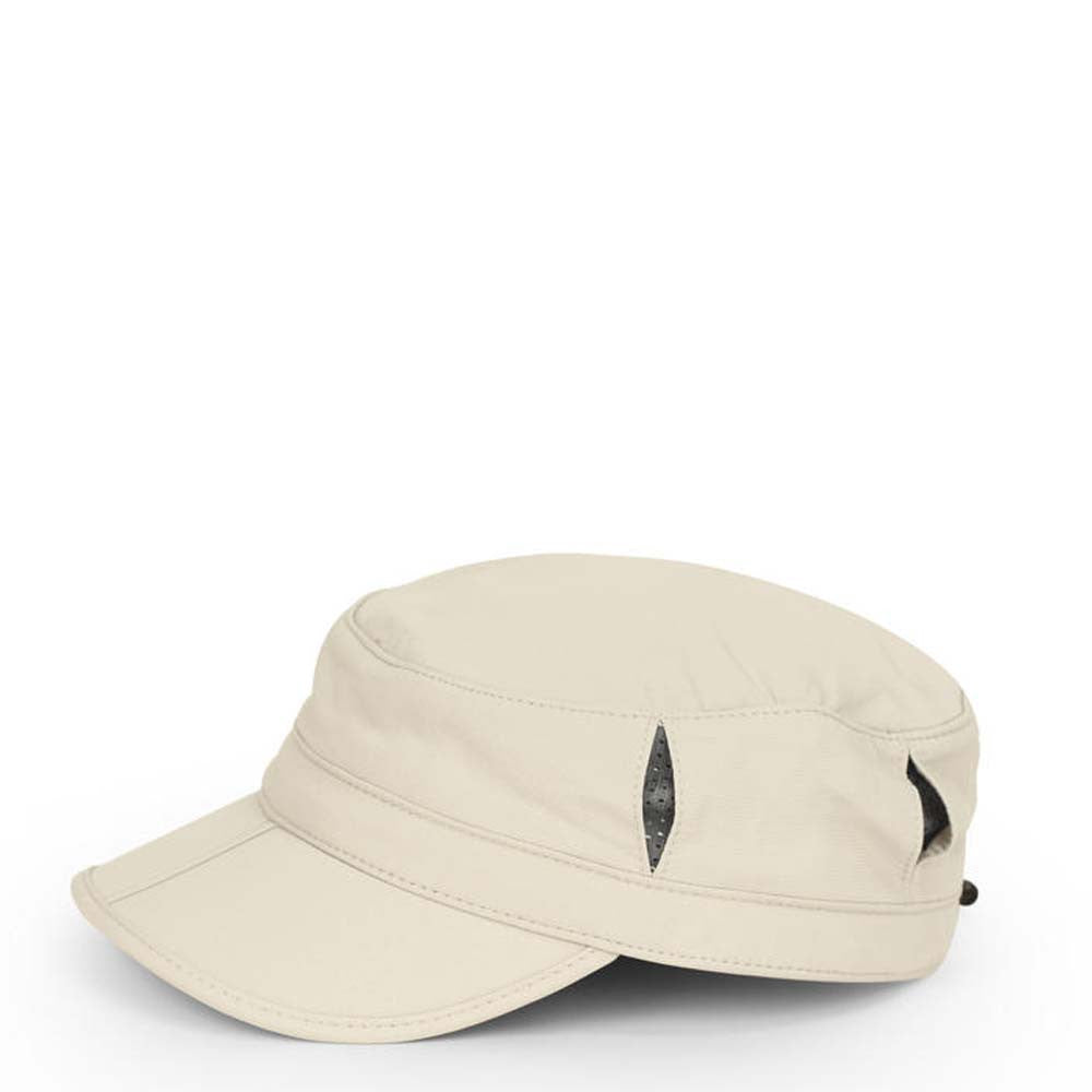 c3465369 Going In Style · Home / Products / Sun Tripper Cap Sunday Afternoons Unisex.  Olive · Linen ...