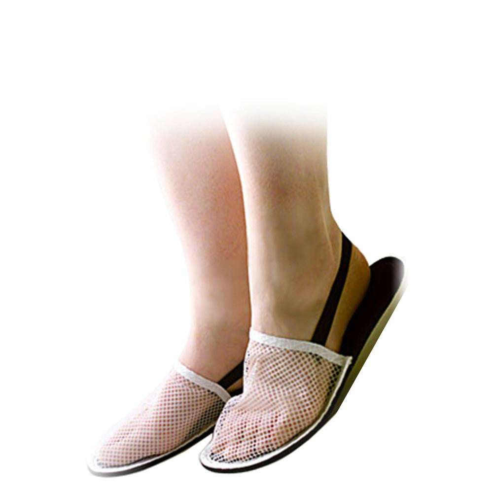 f2cafaa431ec43 Travel Slippers Women s Ultra Soles - Going In Style