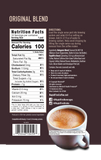 Rapid Fire Keto Coffee Pods