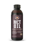 Rapid Fire MCT Oil