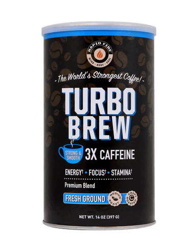 Turbo Brew