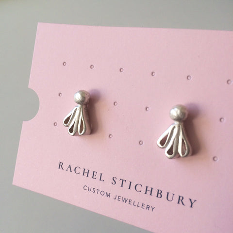 Taffy Tassel Earrings