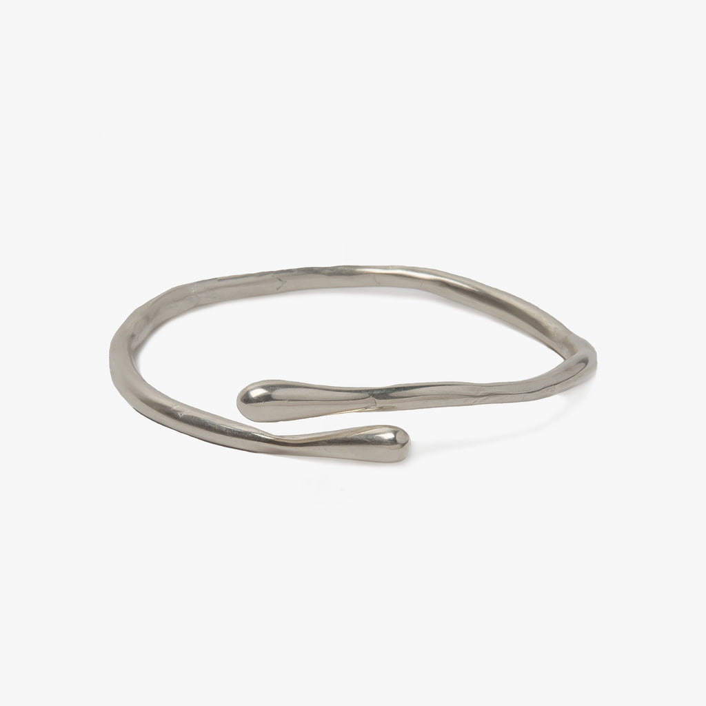 Pear Drop Bangle