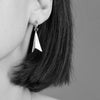 Hazard Earrings - Small