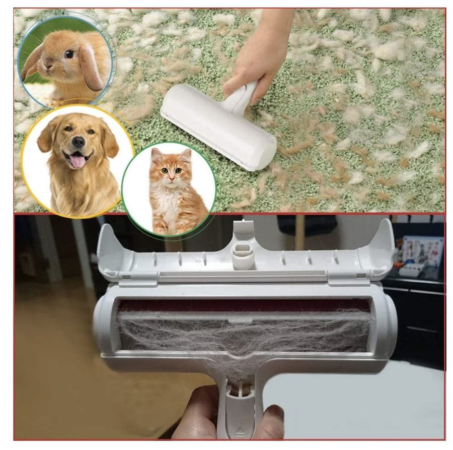 FurGone Roller™ Pet Hair Remover - Paw And Company