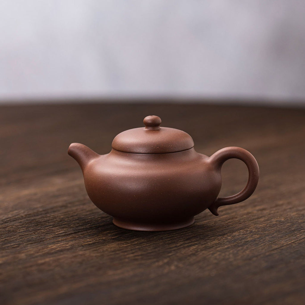 Hua Ying Yixing Teapot 140ML