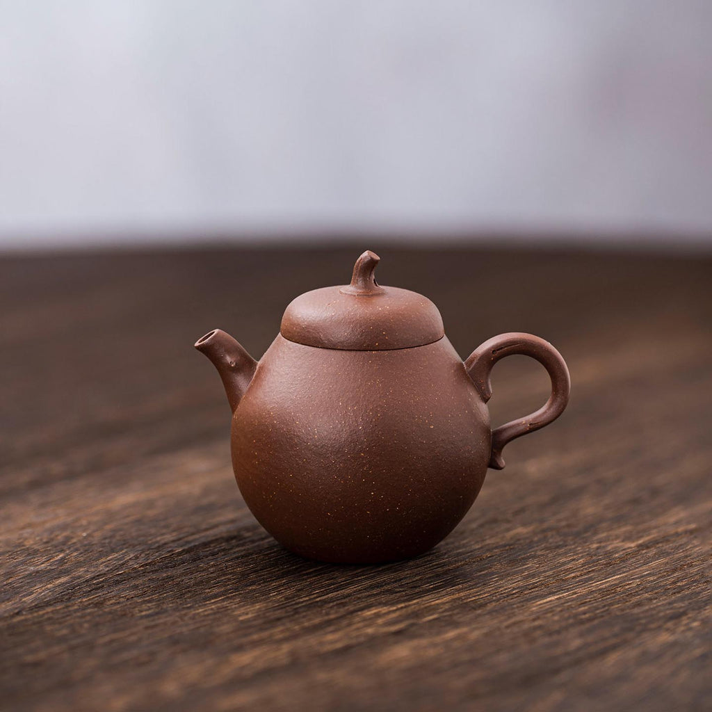 Solanum Melon Yixing Teapot 90ML