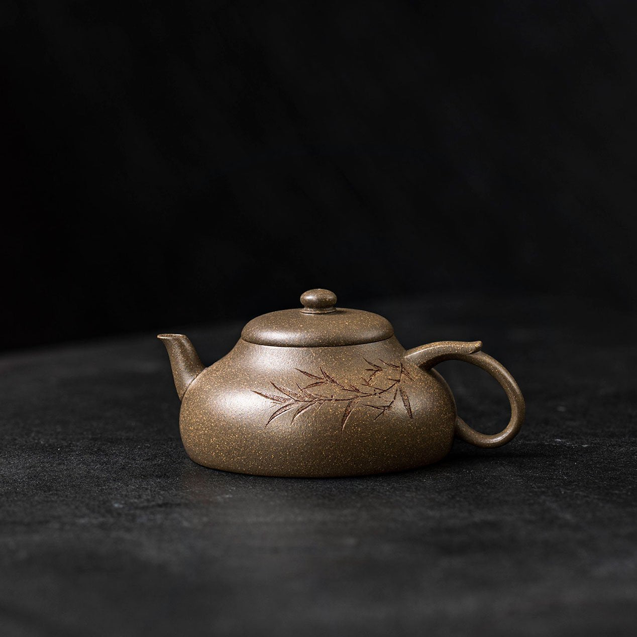 Yun Zhu Yixing Teapot 100ML