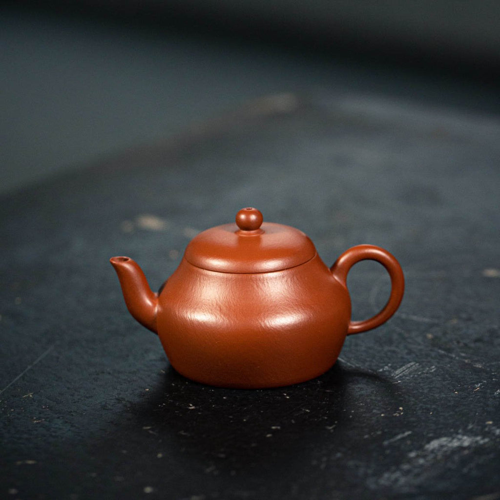 Jun De Yixing Teapot 100ML