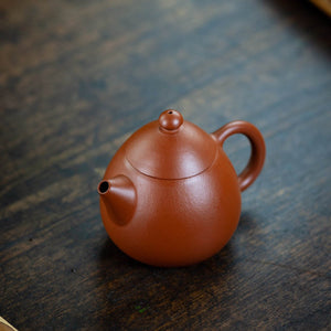 Dragon Egg Teapot 120ML