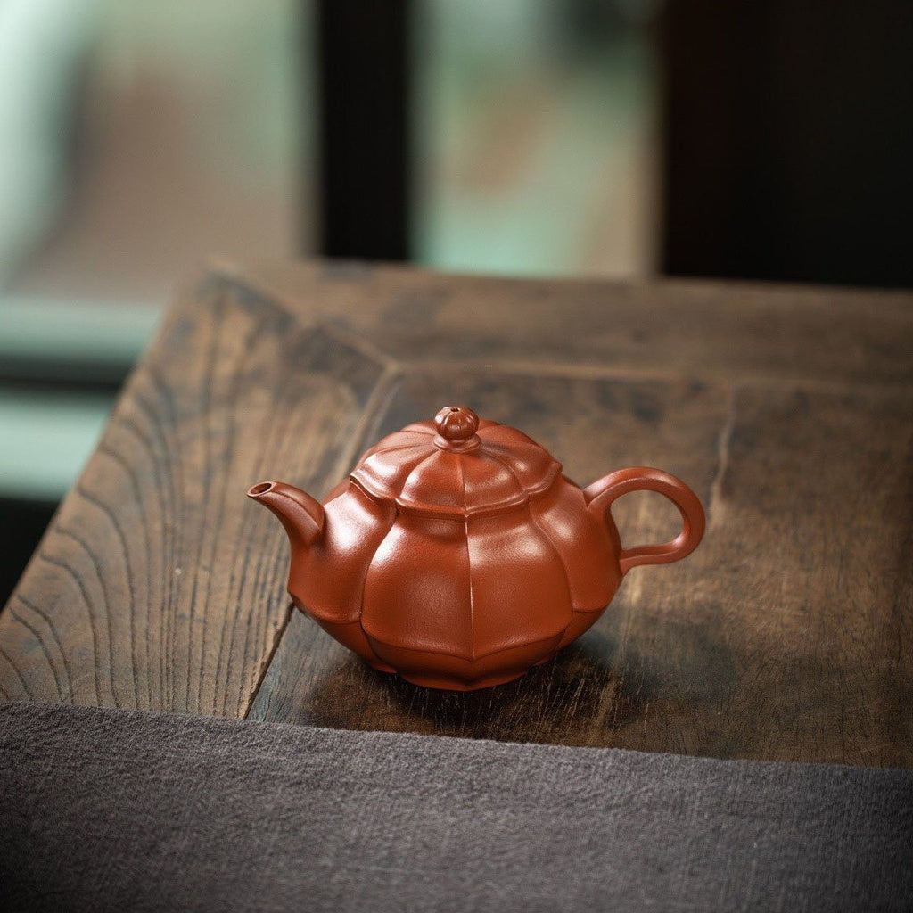 Chang Ling Yixing Teapot 160ML