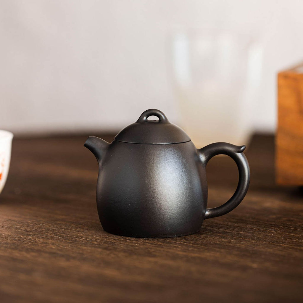 Qin quan yixing teapot 100ML