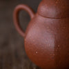 Hexagonal Si Ting Yixing Teapot 95ML