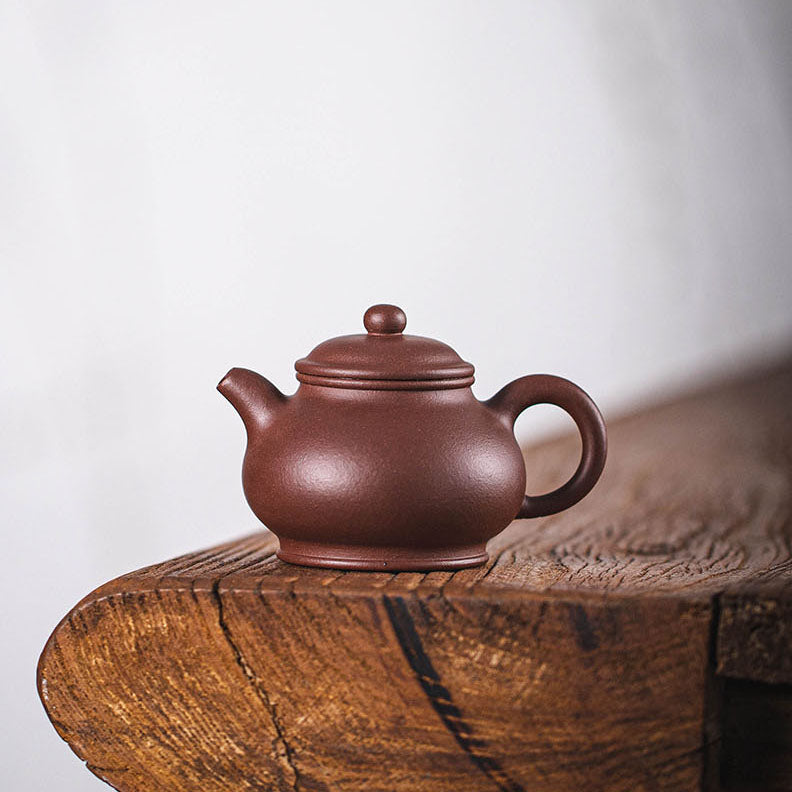 Pan Yixing Teapot 110ML