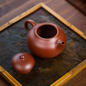 Wen Dan Yixing Teapot 150ML