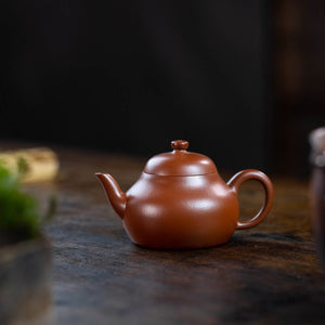 Half Moon Teapot 100ML