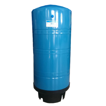 Reverse Osmosis Storage Tank 28 Gallon White