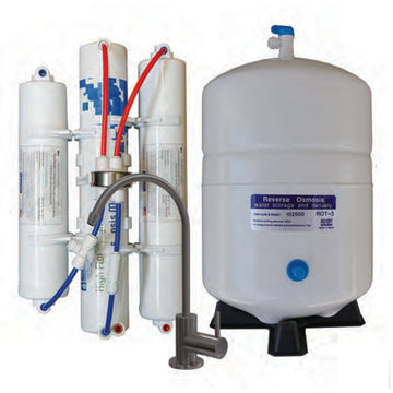 3K 121-75 Reverse Osmosis System