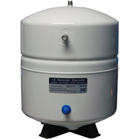 Residential Pre-Pressurized Water Storage Tank