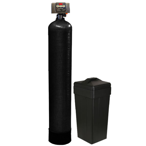AQUA-F WATER SOFTENER