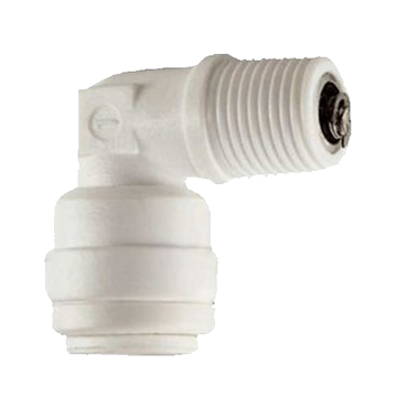 Elbow Check Valve
