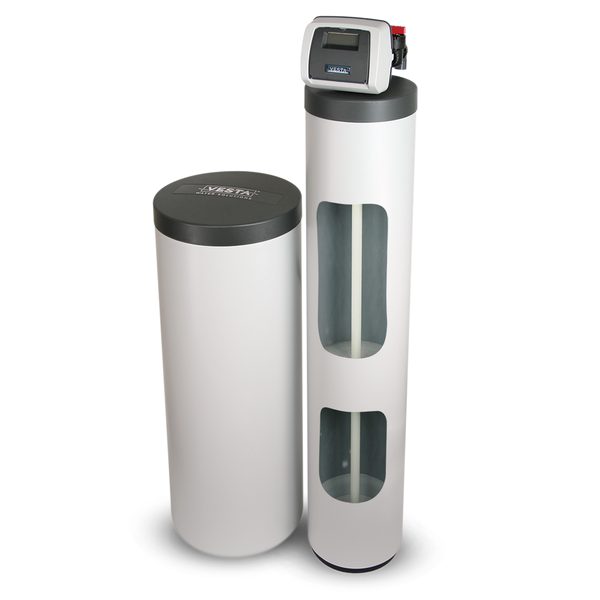 VESTA Residential Dual Media Water Conditioners