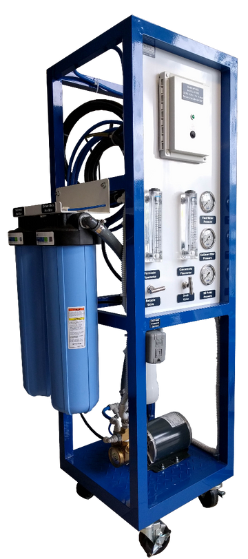 Aquatron AP2200 Commercial Reverse Osmosis System