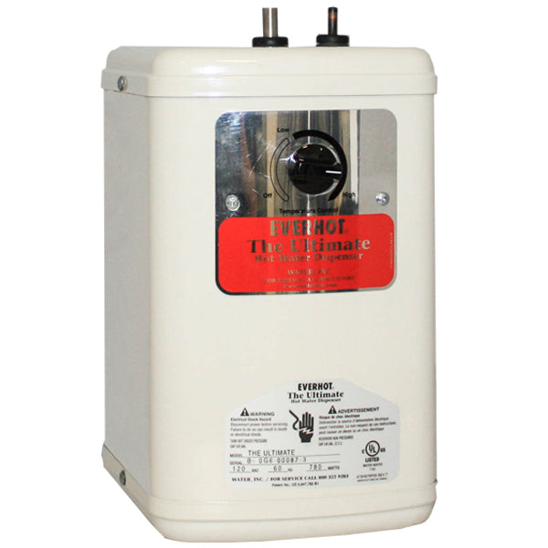 WI- LVH- TANK EverHot Hot Water Dispenser Ultimate Tank Only