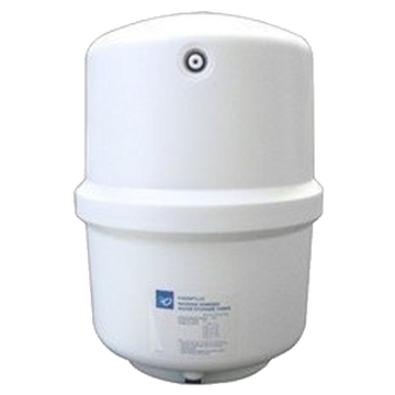 Residential 4 Gallons Plastic reverse Osmosis Tank