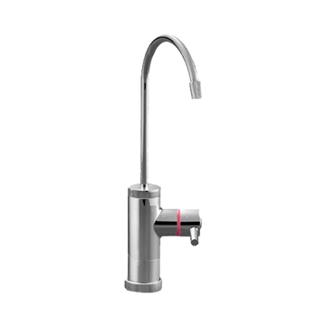 Aquatron Contemporary Chrome Hot Non Air Gap Faucet