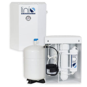 Ultra Efficient Linis Professional RO systems