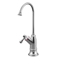 Aquatron Traditional Chrome  Hot Non Air Gap Faucet