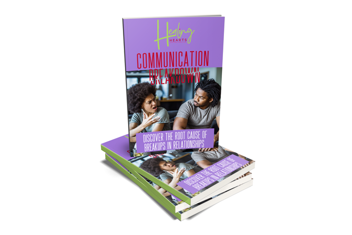 Communication Breakdown E-Book