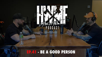 EP. 41 - BE A GOOD PERSON