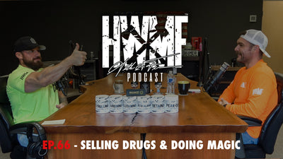 EP. 66 - SELLING DRUGS & DOING MAGIC