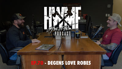 EP. 70 - DEGENS LOVE ROBES