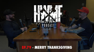 EP. 79 - MERRY THANKSGIVING
