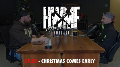 EP. 83 - CHRISTMAS COMES EARLY