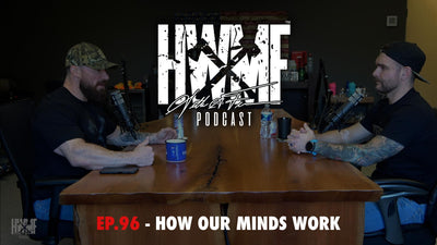 EP. 96 - HOW OUR MINDS WORK