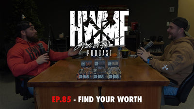 EP. 85 - FIND YOUR WORTH