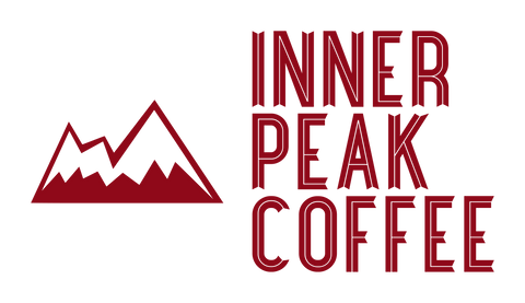 Inner Peak Gourmet Coffee Home Page