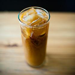 Cold Brew Coffee - Inner Peak Coffee Company