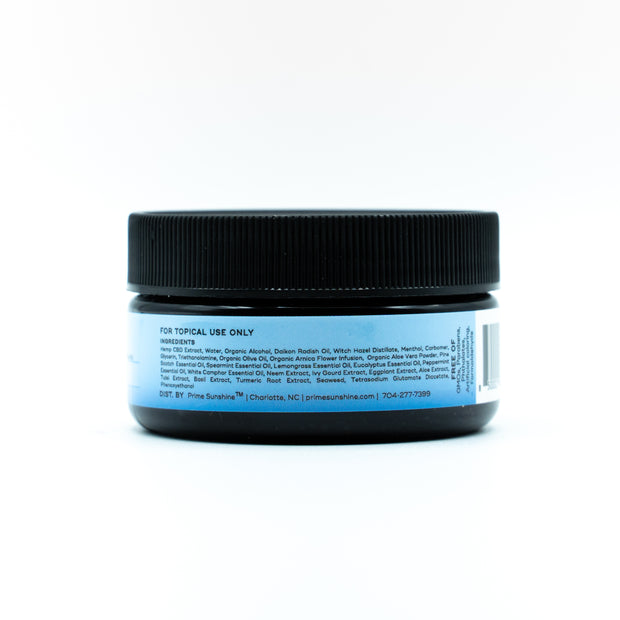 CBD Pain-Relief Cream - 2oz. Cooling