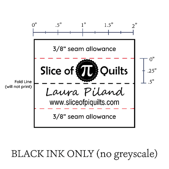 "PPLR_HIDDEN_PRODUCT Upload your Logo or Image - 0.5""x 2"" Satin Label Set"