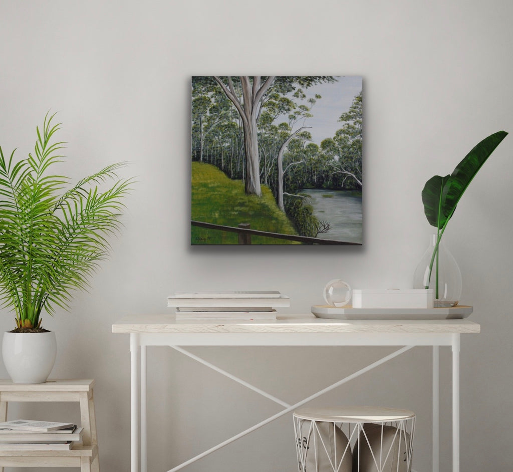 Wombat Bend -SOLD-