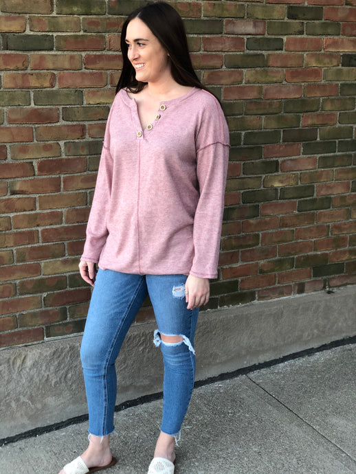 Allie Long Sleeve