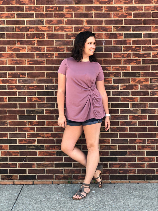 Twisted Knot Tunic