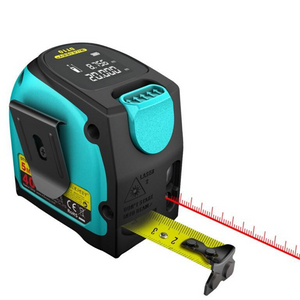 Digital Laser Tape Measure Electronic Distance Tool - Daniels Store