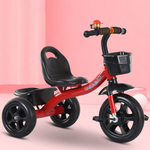 Lightweight Kids 3 Wheel Tricycle For Boys/Girls - Daniels Store