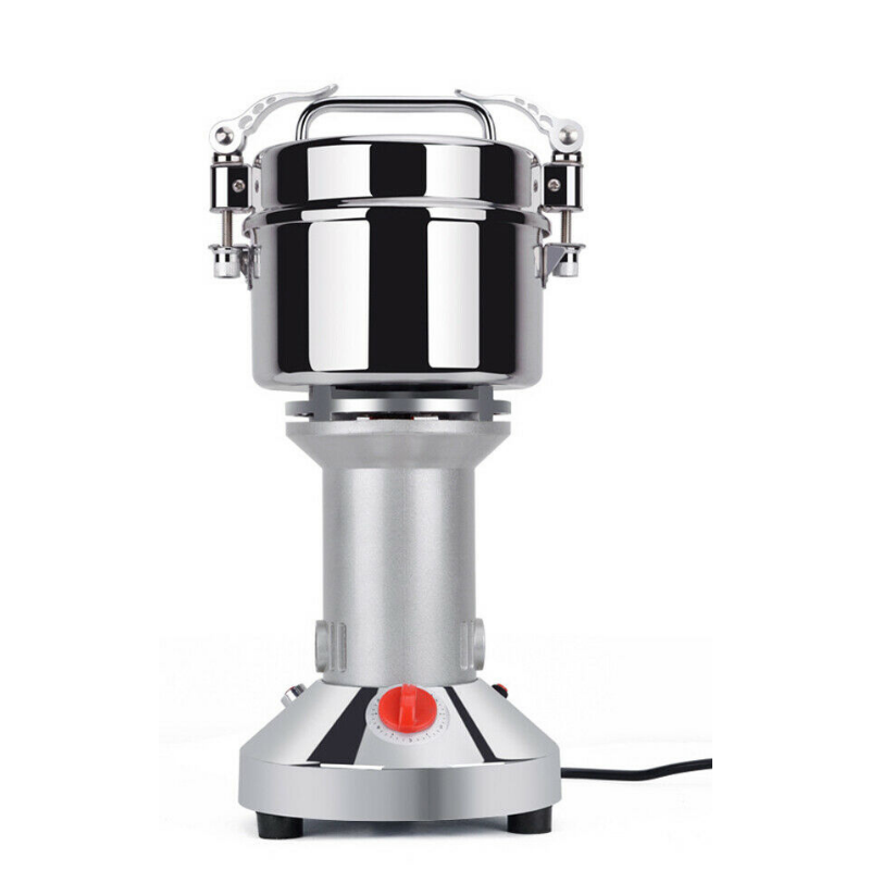 Home Electric Grain Grinder Mill 700g - Daniels Store